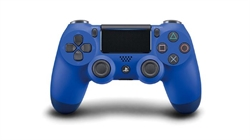 Sony Mando Ps4 Dual Shock 4 Azul