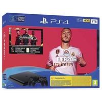 Sony Playstation 4 Slim 1Tb +  Fifa 20 Ultimate . . .