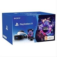 Pack Sony Vr Gafas Realidad Virtual +  Ps4 Camera . . .