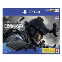 Sony Ps4 Slim 1Tb +  Call Of Duty Modern Warfare