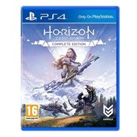 Sony Video Juego Para Ps4 Horizon Zero Dawn