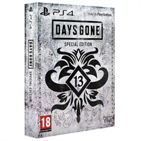 Sony Videojuego Para Ps4 Days Gone . . .