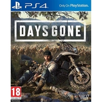 Videojuego Sony Para Ps4 Days Gone