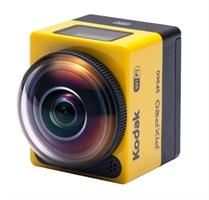 Kodak Sp360 Explorer Yellow