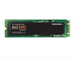 Ssd Samsung 860 Evo M. 2 1Tb