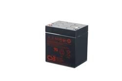 Standard Bateria Sai Csb 12V/ 4. 5Ah