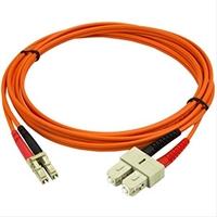 Startech Cable Patch De Fibra 2M . . .