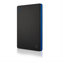 Seagate Game Drive For Ps4 4Tb     . . .