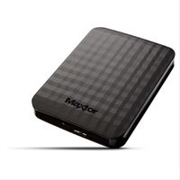 Maxtor M3 1Tb Portable Hdd 2. 5In . . .