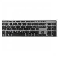 Subblim Keyboard Advance Extended Grey
