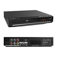 Sunstech Dvd Player Hdmi And Usb