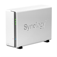 Synology Diskstation Ds115j 1Bay . . .