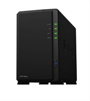 Synology Ds218play 2Bay 1. 4 Ghz Qc . . .