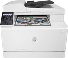 Impresora Hp Color Laserjet Pro Mfp M181fw T6b71a
