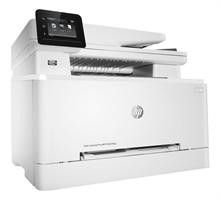 Impresora Multifuncion Hp  Laserjet Color Pro . . .
