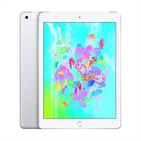 Tablet Apple Ipad 2019 3Gb 32Gb 10. 2´´ Plata