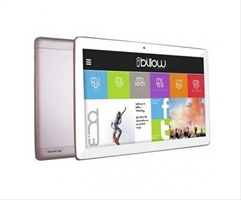 Tablet Billow 1Gb 16Gb Android 7. 0 10. 1´´ Rosa