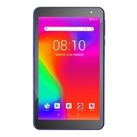 Tablet Woxter X- 70 7´´ Ips 1Gb 8Gb Azul