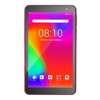 Tablet Woxter X- 70 7´´ Ips 1Gb 8Gb Rosa