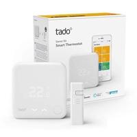Tado Kit Inicio V3+  Termostato . . .