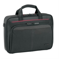 Targus Laptop Case S 13. 3In            Black Nyl