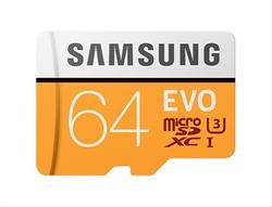 Tarjeta De Memoria Samsung Microsd . . .