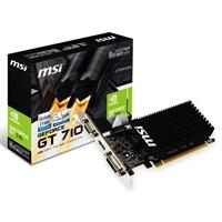 Tarjeta Gráfica Msi V809- 2000R Nvidia Geforce Gt . . .