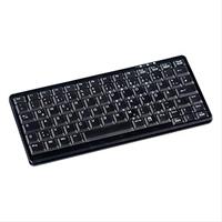 Teclado Active Key Ak- 4100 Usb Reducido