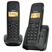 Teléfono Gigaset A120 Duo . . .