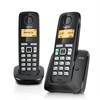 Teléfono Gigaset A220 Duo . . .
