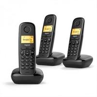 Teléfono Inalámbrico Gigaset A170 . . .