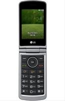 Teléfono Móvil Lg G351 (F300) Negro