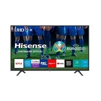 Televisión Dled 50  Hisense H50b7100 Smart . . .