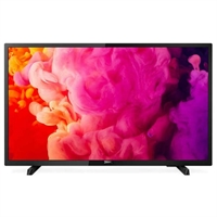 Televisión Philips 32Pht4203 32´´ Led Hd