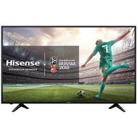Televisor Hisense 65´´ Led Smarttv . . .