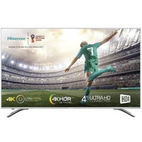 Televisor Hisense H55a6500 55´´ 4K Ultra Hd Smart . . .