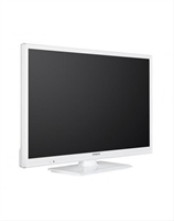 Televisor Hitachi 24Hbc05w 24´´ Led . . .