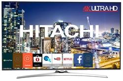 Televisor Hitachi 65Hl15w64 65´´ Led Ultra Hd . . .