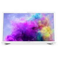 Televisor Led Ultraplano Philips 24Pfs5603  24´´ . . .