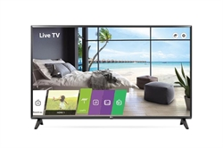 Televisor Lg 49Lt340c0zb 49´´ Led . . .