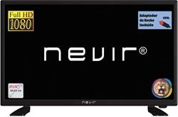 Televisor Nevir Led  Nvr- 7708- 22Fhd2- N 22´´ Full . . .