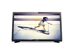 Televisor Philips 22Pft4232/ 12 22´´ Led Full Hd . . .