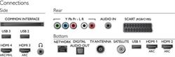 Televisor Philips 32Pfs6402/ 12 32´´ Led Full Hd . . .
