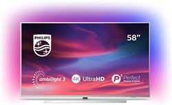 Televisor Philips 58Pus7304/ 12 58´´ Led 4K Uhd . . .