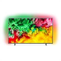 Televisor Philips 65Pus6703 Led . . .