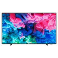 Televisor Philips Tv 43´´ Led 4K Uhd
