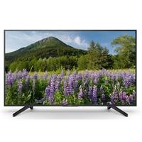 Televisor Sony Kd- 55Xf7096 54. 6´´ Led Ultrahd 4K