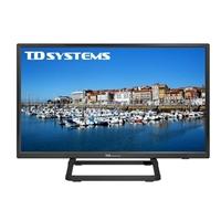 Televisor Td Systems K24dlx10h 24´´ . . .