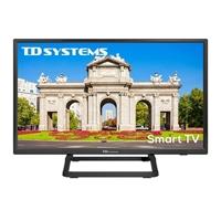 Televisor Td Systems K24dlx10hs . . .