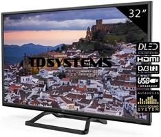 Televisor Td Systems K32dlm10h 32´´ . . .
